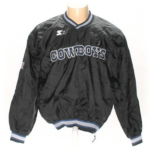 NFL Jacket in size XL at up to 95% Off - Swap.com