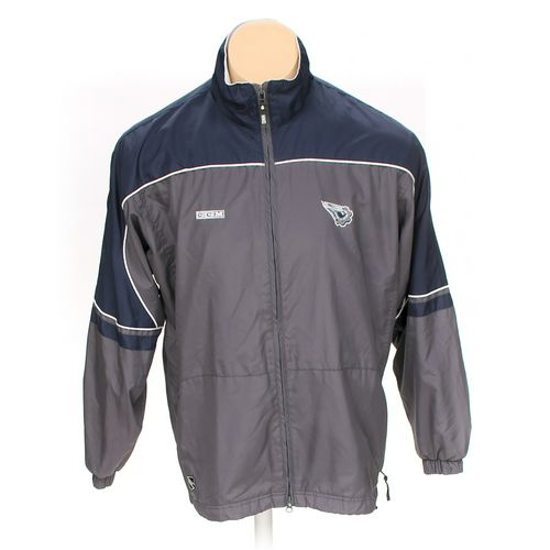 NHL Team Apparel Jacket in size L at up to 95% Off - Swap.com