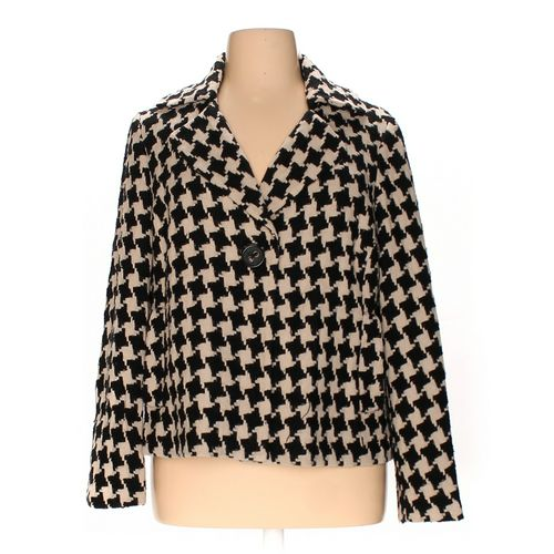 Nine West Jacket in size 16 at up to 95% Off - Swap.com