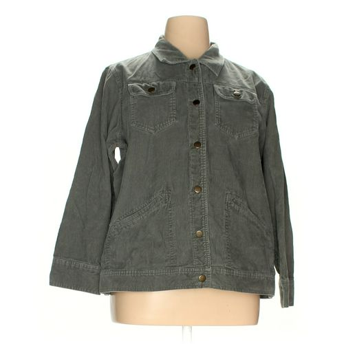 NorthCrest Jacket in size 22 at up to 95% Off - Swap.com