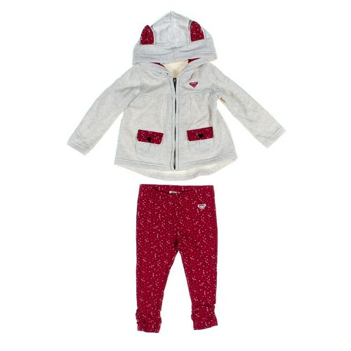 Roxy Jacket & Pants Set in size 18 mo at up to 95% Off - Swap.com