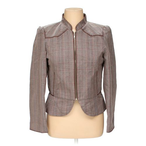 Parallel Jacket in size 14 at up to 95% Off - Swap.com