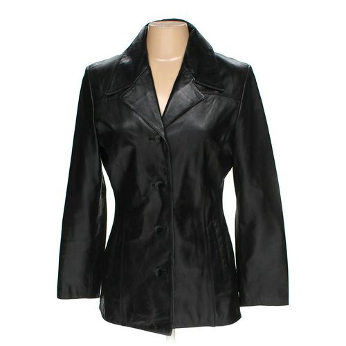 PELLE STUDIO Jacket in size M at up to 95% Off - Swap.com