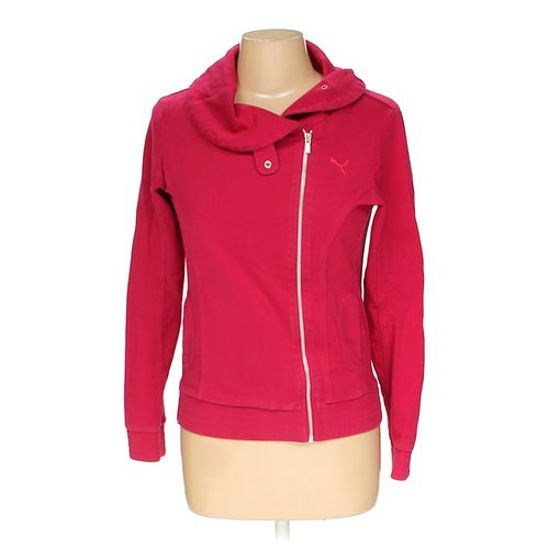Puma Jacket in size M at up to 95% Off - Swap.com