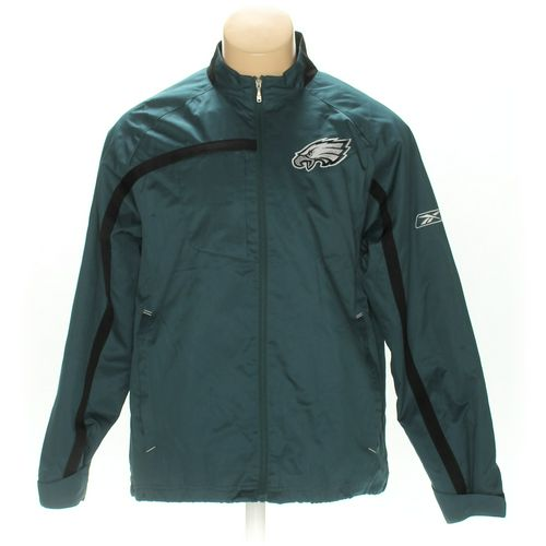 Reebok Jacket in size S at up to 95% Off - Swap.com