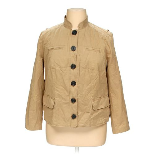 Relativity Jacket in size 1X at up to 95% Off - Swap.com