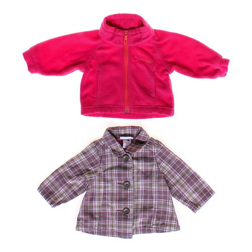 Columbia Sportswear Company Jacket Set in size 6 mo at up to 95% Off - Swap.com