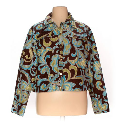 Silkland Jacket in size XL at up to 95% Off - Swap.com