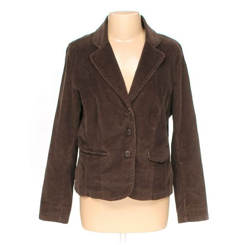 St. John's Bay Jacket in size L at up to 95% Off - Swap.com