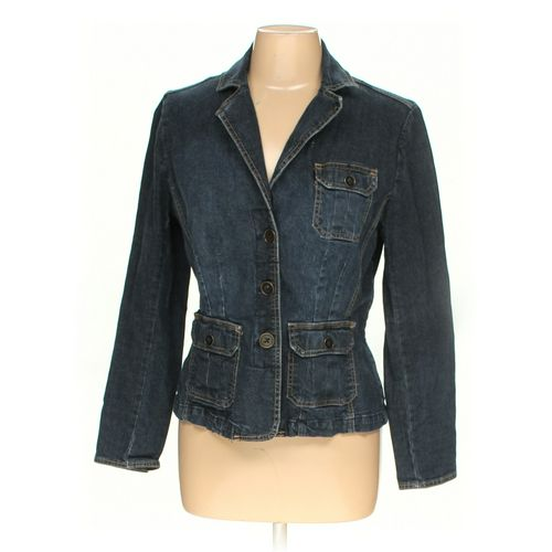 St. John's Bay Jacket in size M at up to 95% Off - Swap.com