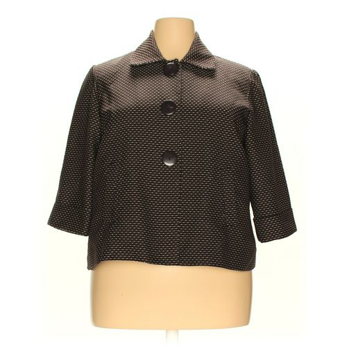 Studio I Jacket in size 20 at up to 95% Off - Swap.com