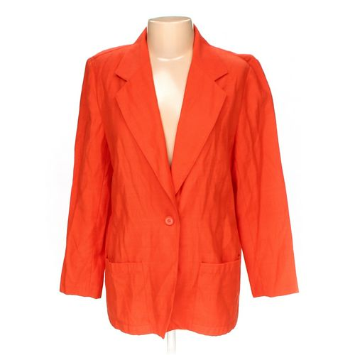 Studio Works Jacket in size 14 at up to 95% Off - Swap.com
