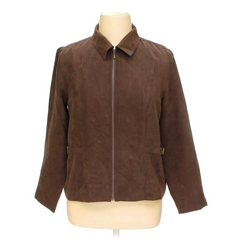 Studio Works Jacket in size 16 at up to 95% Off - Swap.com