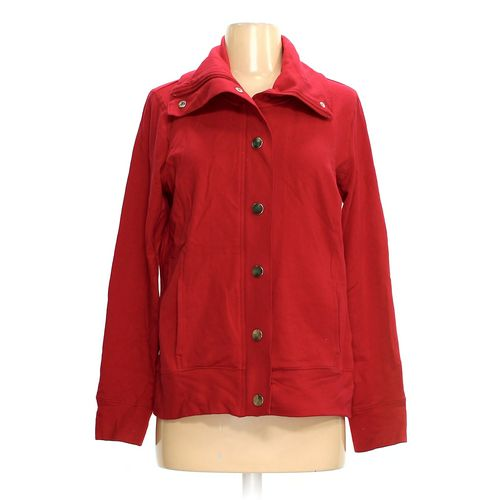 Style & Co Jacket in size S at up to 95% Off - Swap.com