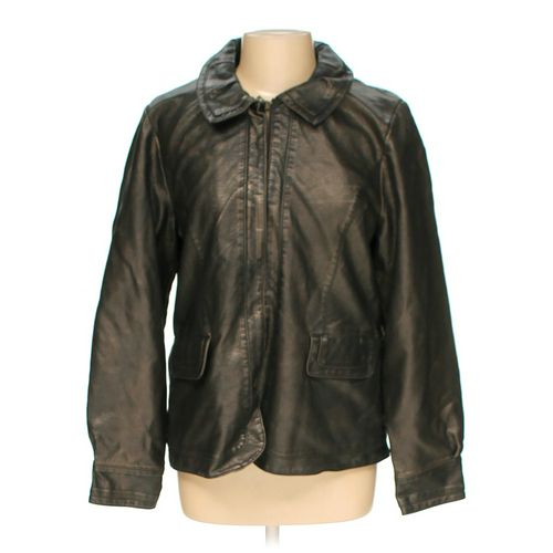 Susan Graver Jacket in size L at up to 95% Off - Swap.com