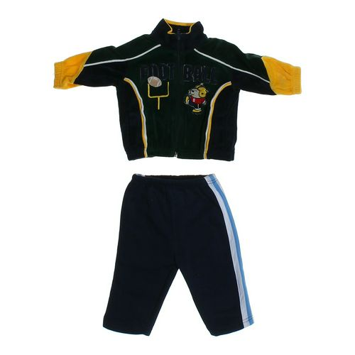 Baby Togs Jacket & Sweatpants Set in size 6 mo at up to 95% Off - Swap.com