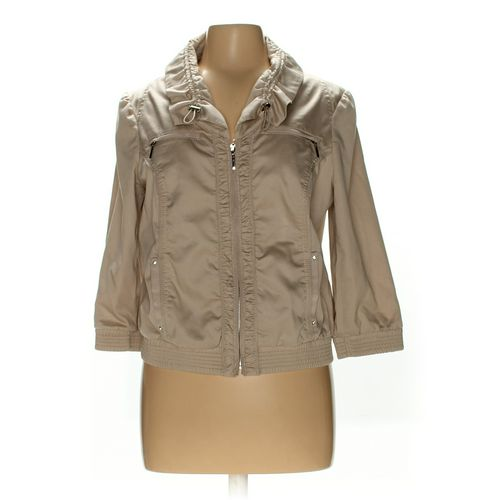White House Black Market Jacket in size 10 at up to 95% Off - Swap.com