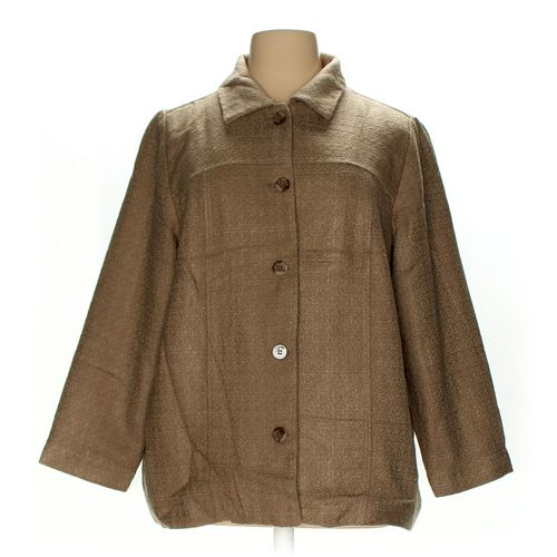 White Stag Jacket in size 18 at up to 95% Off - Swap.com