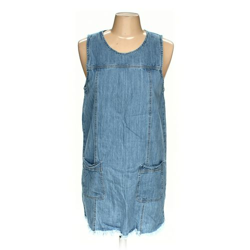JOH Jean Dress in size M at up to 95% Off - Swap.com