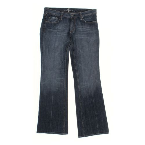 7 For All Mankind Jeans in size 12 at up to 95% Off - Swap.com