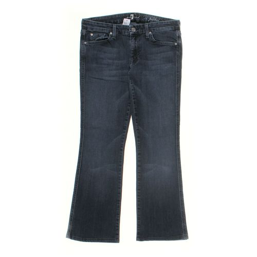 7 For All Mankind Jeans in size 14 at up to 95% Off - Swap.com