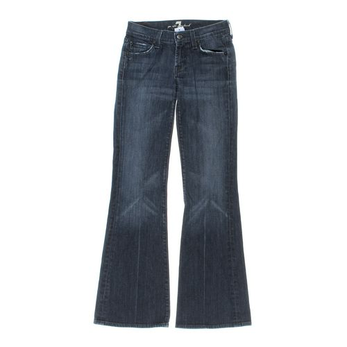 7 For All Mankind Jeans in size 00 at up to 95% Off - Swap.com