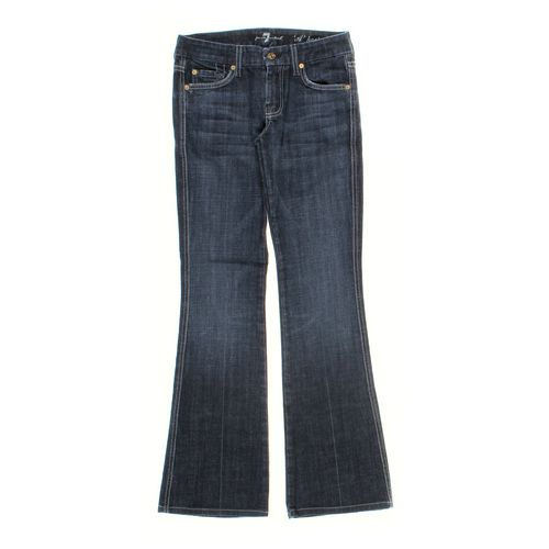 7 For All Mankind Jeans in size 0 at up to 95% Off - Swap.com