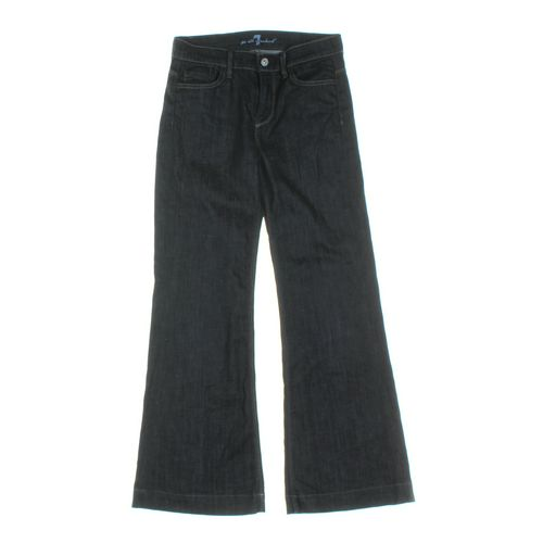 7 For All Mankind Jeans in size 2 at up to 95% Off - Swap.com