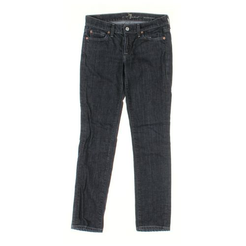 7 For All Mankind Jeans in size 4 at up to 95% Off - Swap.com