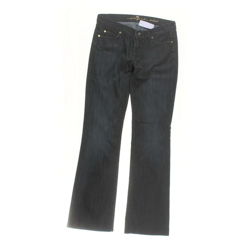 7 For All Mankind Jeans in size 8 at up to 95% Off - Swap.com