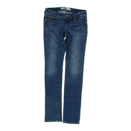 Abercrombie & Fitch Jeans in size 0 at up to 95% Off - Swap.com