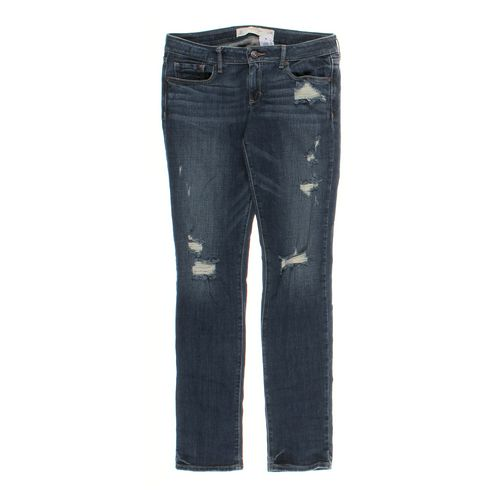 Abercrombie & Fitch Jeans in size 6 at up to 95% Off - Swap.com