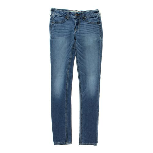 Abercrombie & Fitch Jeans in size 00 at up to 95% Off - Swap.com