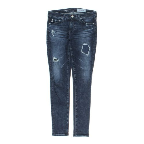 Adriano Goldschmied Jeans in size 0 at up to 95% Off - Swap.com