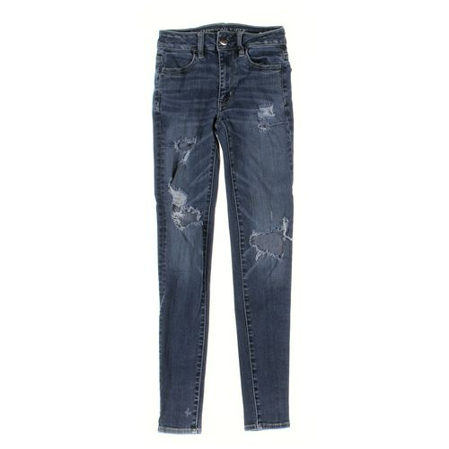 American Eagle Outfitters Jeans in size 00 at up to 95% Off - Swap.com