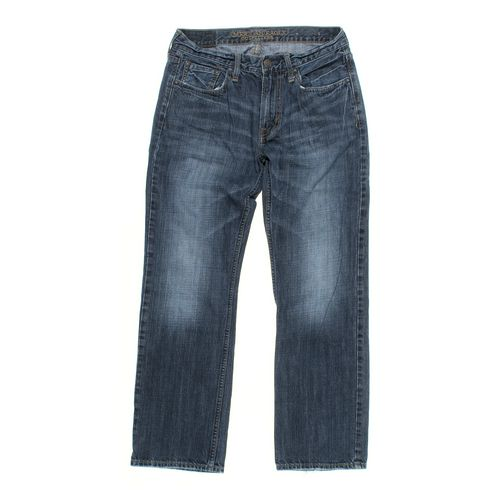 """American Eagle Outfitters Jeans in size 30"""" Waist at up to 95% Off - Swap.com"""