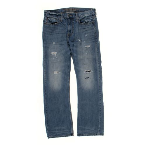"""American Eagle Outfitters Jeans in size 31"""" Waist at up to 95% Off - Swap.com"""