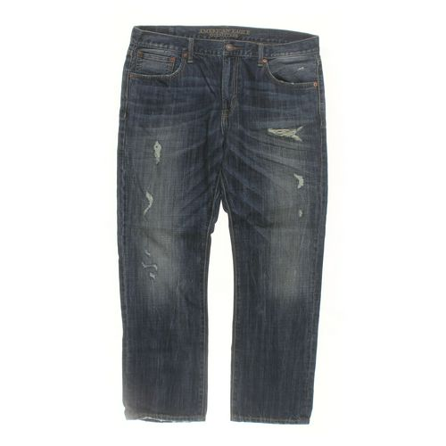 """American Eagle Outfitters Jeans in size 36"""" Waist at up to 95% Off - Swap.com"""