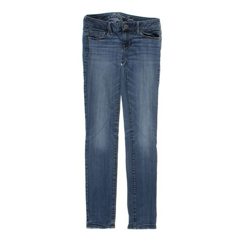 American Eagle Outfitters Jeans in size 4 at up to 95% Off - Swap.com