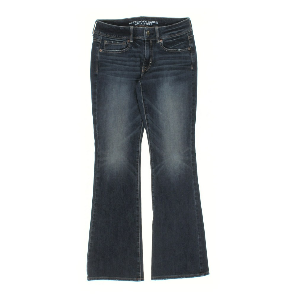 1d6768ab5fd1ce American Eagle Outfitters Jeans in size 6 at up to 95% Off - Swap.