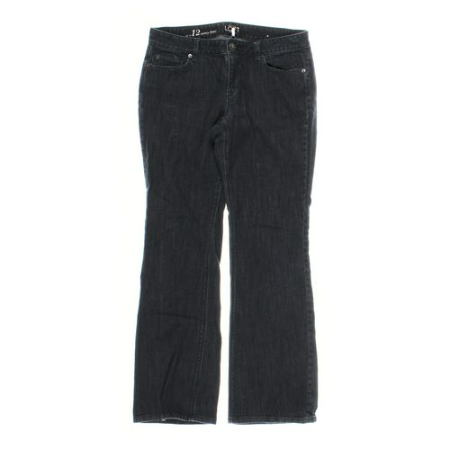 Ann Taylor Loft Jeans in size 12 at up to 95% Off - Swap.com