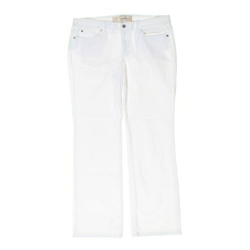 Ann Taylor Loft Jeans in size 14 at up to 95% Off - Swap.com
