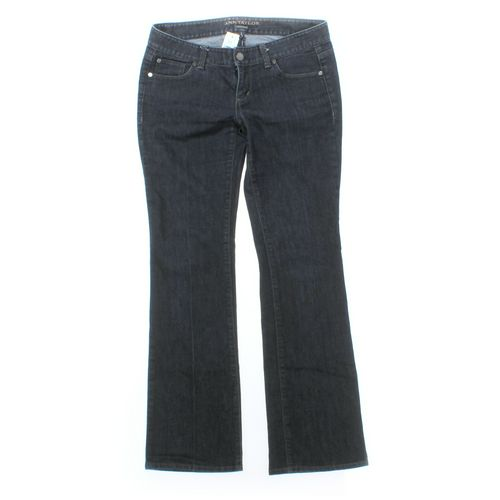 Ann Taylor Jeans in size 4 at up to 95% Off - Swap.com