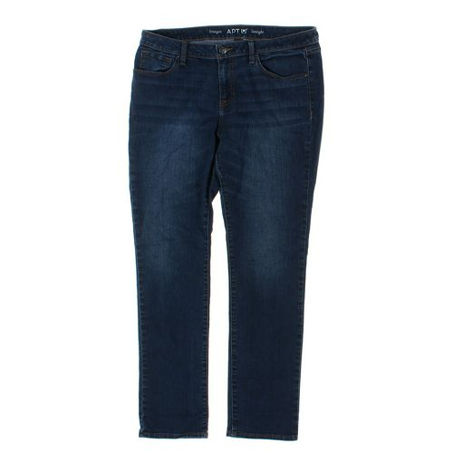 Apt. 9 Jeans in size 14 at up to 95% Off - Swap.com