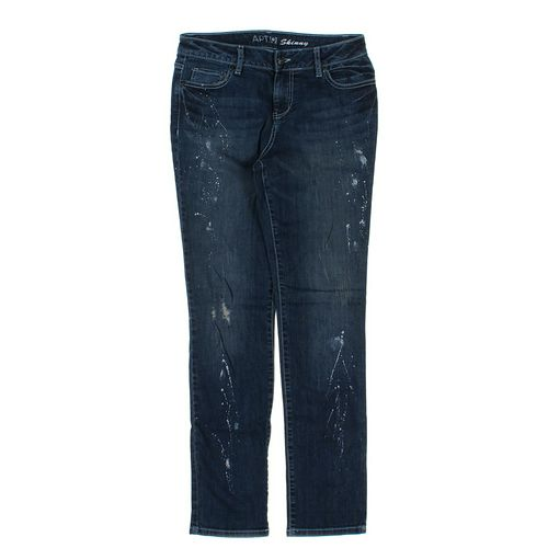 Apt. 9 Jeans in size 6 at up to 95% Off - Swap.com