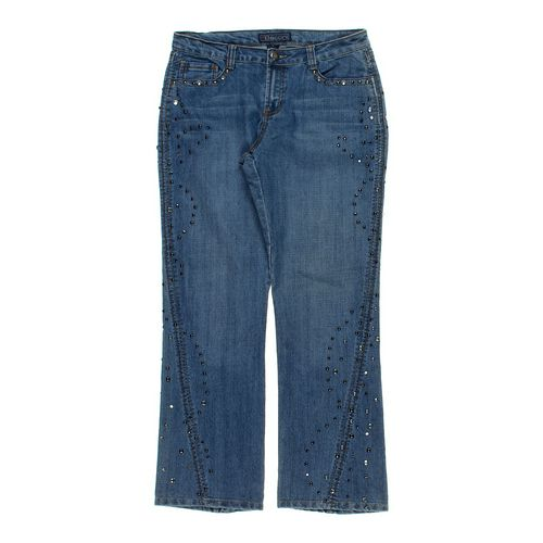 Baccini Jeans in size 10 at up to 95% Off - Swap.com