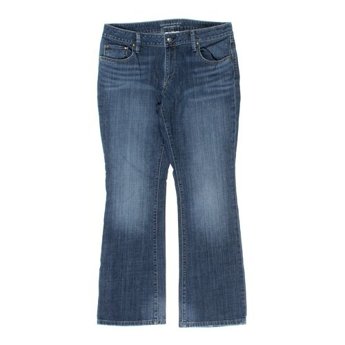 Banana Republic Jeans in size 14 at up to 95% Off - Swap.com