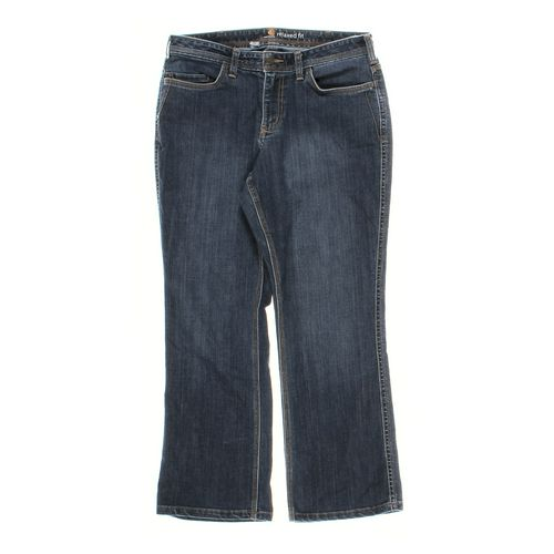Carhartt Jeans in size 10 at up to 95% Off - Swap.com
