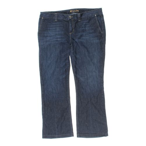 C.enne.V Jeans in size 18 at up to 95% Off - Swap.com