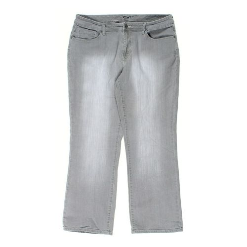 Chico's Jeans in size 14 at up to 95% Off - Swap.com
